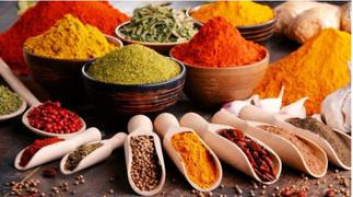 Demand for local spices up in the Sunyani market