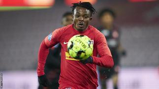 Isaac Atanga: Ghanaian insists MLS was 'best choice' for him