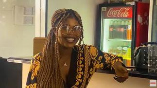 I enter into relationships with older men just to make money not to marry- Naomi Gold