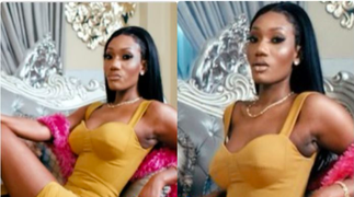 SAD: Male fans lose interest in Wendy Shay after seeing her REAL face (+ Photo » GhBasecom™