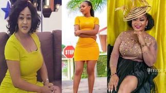 Vicky Zugah & Kalsoume Sinare plead with court over Akuapem Poloo's conviction
