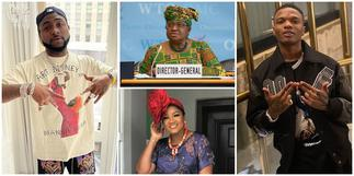 Forbes releases Africa Icons' list; Nigerians dominate as no Ghanaian makes list ▷ Ghana news
