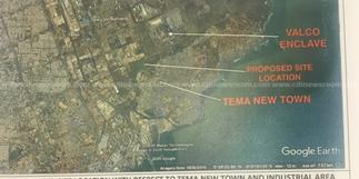 Tema: Permit for oil refinery to be sited on wetland won't be approved