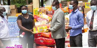 Citi FM to build girls' dormitory for BASCO orphanage