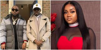 She has a Clean Heart: Davido's Lawyer Gushes over Chioma amid Drama with the Singer ▷ Ghana news