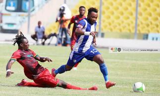 GPL: Asante Kotoko remain top after goalless draw with Great Olympics