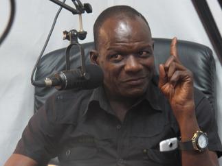 Razak Abalorah has distinguished himself in the GPL- Abubakari Damba