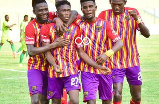 I pay $1000 to Arsenal every year but won't contribute to Hearts of Oak