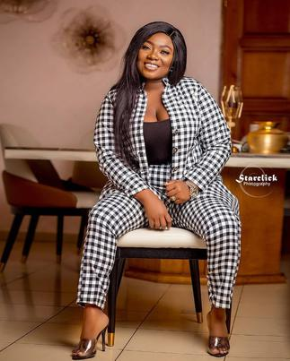 Stacy Amoateng Allegedly Quits ABN