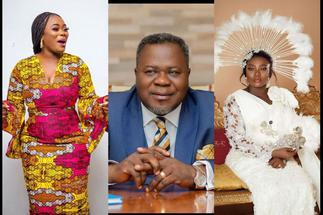 Akua GMB Mocks Stacy Amoateng Following Reports That She's Been Sacked From ABN