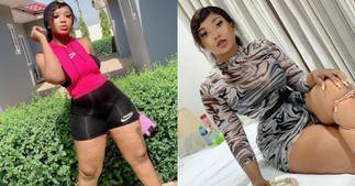 Bella of Date Rush releases beautiful photos; fans can't stop looking ▷ Ghana news