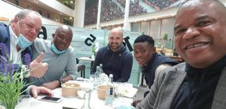 Ghanaian sensation Abdul Fatawu Issahaku in Germany to seal Bayer Leverkusen move