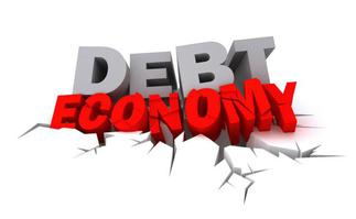 Debt increase of 137% between 2016 and 2020 lower than previous administrations