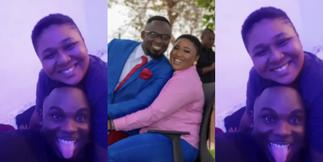 Xandy Karmel Celebrates One Year Anniversary With Husband With Romantic Video Compilation Of Them » GhBasecom™