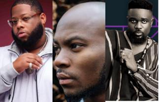 Five Ghanaian artistes releasing an album in 2021
