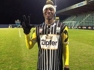 Kennedy Boateng's contract extension talks stall over financial demands