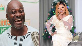 Kennedy Agyapong praises Afia Schwar over her comments on #FixTheCountry campaign