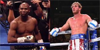 Mayweather's Next Opponent Revealed As he Puts Undefeated 50-0 Run On The Line ▷ Ghana news