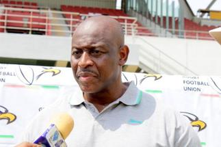 Herbert Mensah breaks silence on suspension by board of Ghana Rugby Union