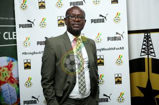 Black Stars coach CK Akunnor to name squad for June friendly games