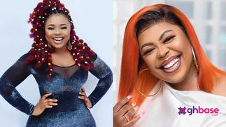 Adu Safowaa Arrested After Afia Schwarzenegger Reported Her To The Police » GhBasecom™