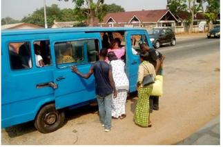 Trotro fares may go up on Wednesday