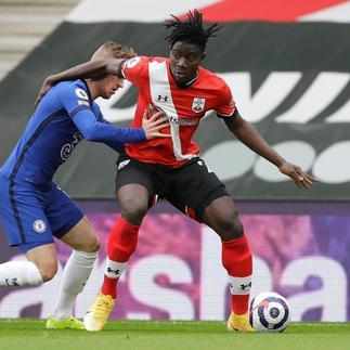 Akonnor not perturbed about Salisu's Black Stars snub