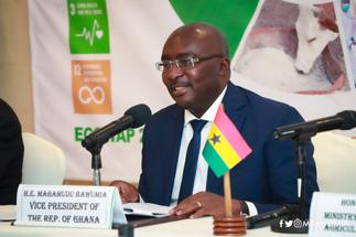 Food Security key to ECOWAS peace and development