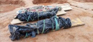 C/R: Three dead, 15 trapped in galamsey pit at Bremang