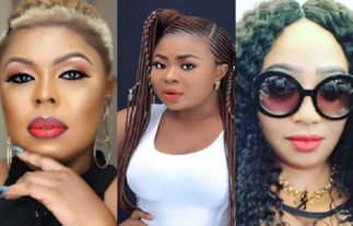 This is why Diamond Appiah, Afia Schwarzenegger and Adu Sarfowaa are at each other's throats
