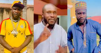 Video drops as Ras Nene wishes all mothers a Happy Mothers' Day today ▷ Ghana news