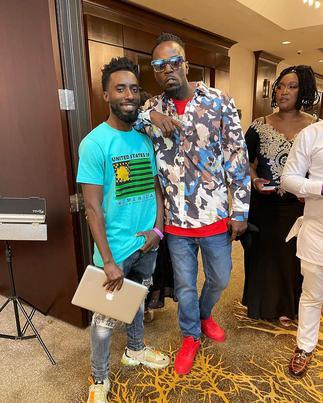 DJ Asumadu earns 6 nominations at Ghana Music Awards USA 2021