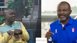 Kennedy Agyapong reveals how Captain Smart was arrested for fraud