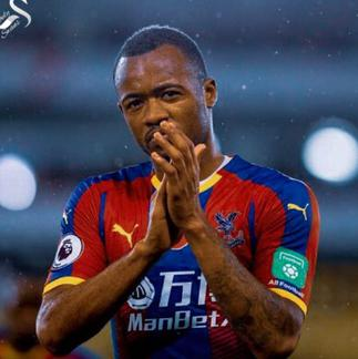 Jordan Ayew opens up on taking inspiration from Didier Drogba
