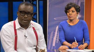 Paul Adom-Otchere sends harsh reply to Nana Aba Anamoah and #FixTheCountry campaigners [Video] » GhBasecom™