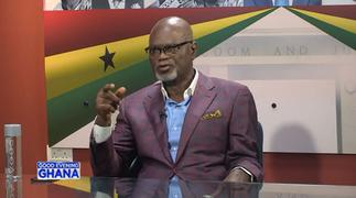 'We can win the World Cup if we invest the $25M into our league and grassroots'- Dr. Kofi Amoah tells govt