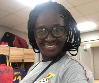 Hasacaas Ladies CEO appeals to MASLOC to provide buses for WPL teams