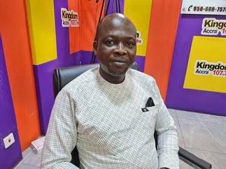 Nana Addo can't fix Ghana alone, fix your attitude