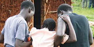 C/R: Chiefs, elders forcing 14-year-old defilement victim to abort pregnancy