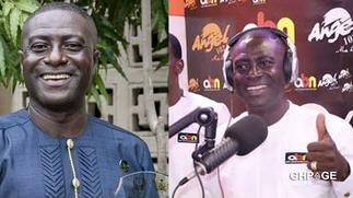 Date for Captain Smart's resumption to Angel FM revealed