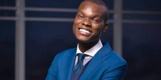 Citi FM's Caleb Kudah arrested for filming National Security building