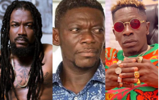 #FixTheCountry: Some Ghanaian celebrities who are still 'tight-lipped'