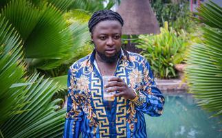 Guru reacts to Kuami Eugene's verse in 'Sika Aba Fie' remix