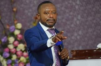 Rev Owusu Bempah Laughs Off Reports He's Worth $1.5m