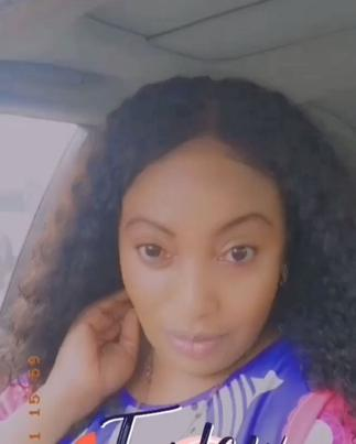 Slay Queen Diamond Appiah Busted Recording A Hotel And Claiming It's her $3.5m Mansion