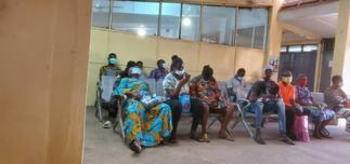 Tema General Hosp. doctors begin to accept internal lab results after Starr News report