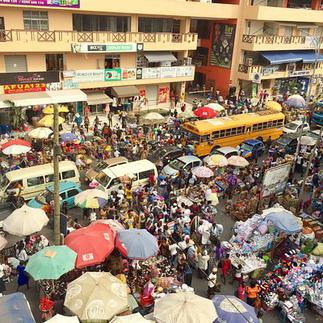 Enforce retail laws to prevent chaos in markets – GUTA to government – Citi Business News
