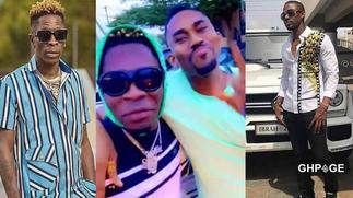 Shatta Wale is battling with kidney problems