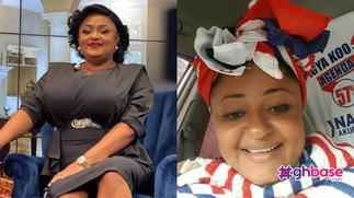 Matilda Asare lands herself in big trouble after saying there is nothing to be fixed in this country » GhBasecom™