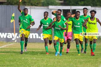 GPL Preview: Aduana Stars to lock horns with Medeama